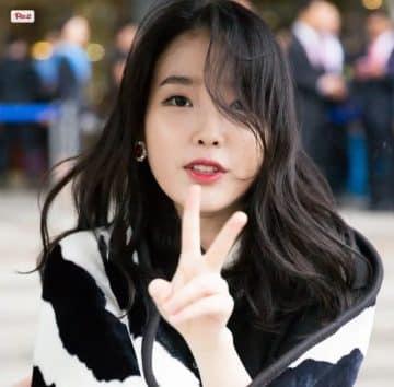 ดาราเกาหลีหญิง